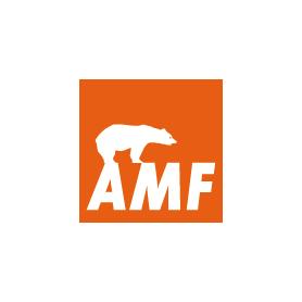 AMF falsos techos fibra mineral de vidrio acústica