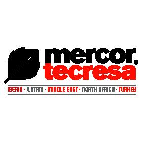Protección pasiva al fuego, ignífugo Mercor Tecresa. Comprar en Madrid.