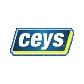 CEYS, líderes en adhesivos y sellantes para todo tipo de materiales y en cualquier condición