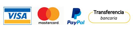métodos de pago tienda online Lafuente