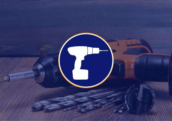Herramientas mecánicas y eléctricas en Lafuente Segovia