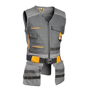Chaleco Multi Flexwork para protección laboral