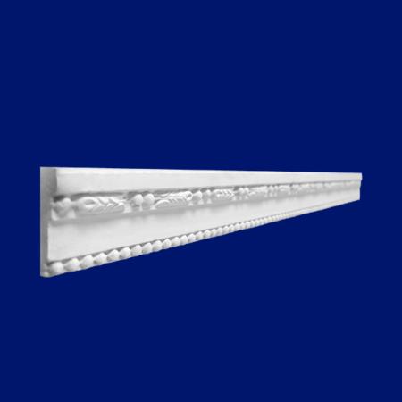 Baqueton N22 con decoración elegante