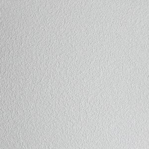 Techos desmontables de escayola color blanco.