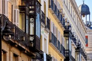 ayudas rehabilitación comunidad de madrid