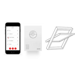 VELUX Active sensor inteligente