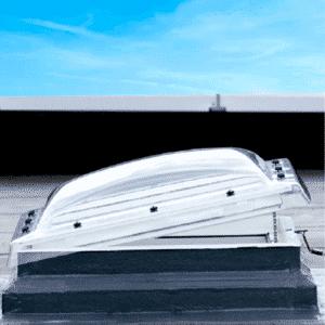CVP Integra eléctrica cúpula