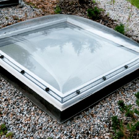 CFP ventana fija sin ventilación